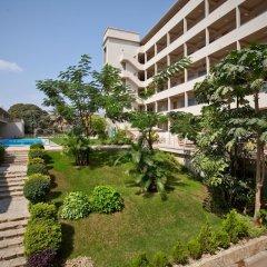 Отель Aparthotel Mil Cidades фото 9