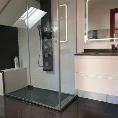 Отель Hsuites96- Villa Unifamiliar- Parking Gratis Сан-Себастьян ванная фото 2