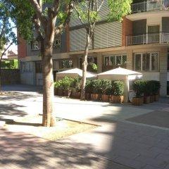 Отель Apkeys Barcino Balmes Испания, Барселона - отзывы, цены и фото номеров - забронировать отель Apkeys Barcino Balmes онлайн парковка