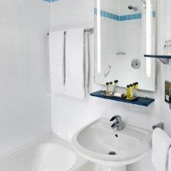 Отель DoubleTree by Hilton Hotel London - Chelsea Великобритания, Лондон - 1 отзыв об отеле, цены и фото номеров - забронировать отель DoubleTree by Hilton Hotel London - Chelsea онлайн ванная