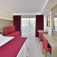 Отель Alua Palmanova Bay комната для гостей фото 9
