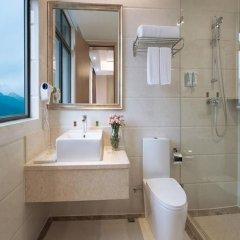Отель Vienna International Xinzhou Шэньчжэнь комната для гостей