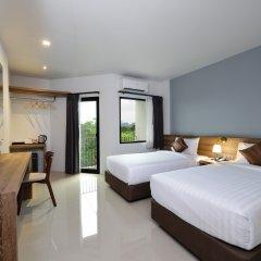 Отель The Chill at Krabi Hotel Таиланд, Краби - отзывы, цены и фото номеров - забронировать отель The Chill at Krabi Hotel онлайн комната для гостей