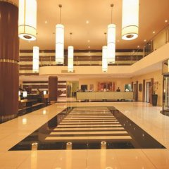 Отель Vila Gale Santa Cruz Санта-Крус развлечения