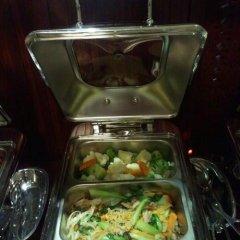 Отель Hanoi Emerald Ханой питание фото 3
