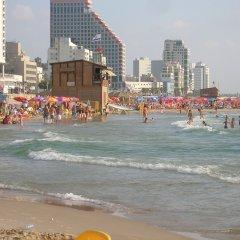 Отель Royalty Suites пляж фото 2
