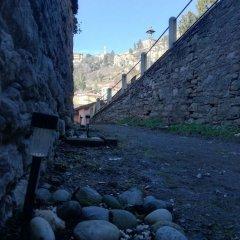 Отель B&B Agnese Bergamo Old Town Италия, Бергамо - отзывы, цены и фото номеров - забронировать отель B&B Agnese Bergamo Old Town онлайн приотельная территория фото 2