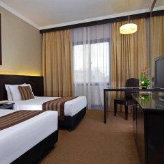 Отель Ancasa Hotel & Spa Kuala Lumpur Малайзия, Куала-Лумпур - отзывы, цены и фото номеров - забронировать отель Ancasa Hotel & Spa Kuala Lumpur онлайн комната для гостей фото 3