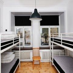 Отель City BackPackers Hostel Швеция, Стокгольм - 3 отзыва об отеле, цены и фото номеров - забронировать отель City BackPackers Hostel онлайн балкон