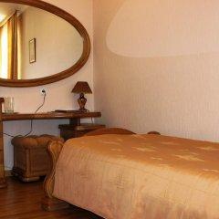 Гостиница Саратовская удобства в номере