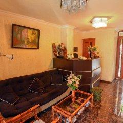 Отель Golden Eagle Армения, Ереван - отзывы, цены и фото номеров - забронировать отель Golden Eagle онлайн интерьер отеля