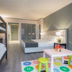 Отель HF Fénix Porto Португалия, Порту - отзывы, цены и фото номеров - забронировать отель HF Fénix Porto онлайн детские мероприятия фото 2