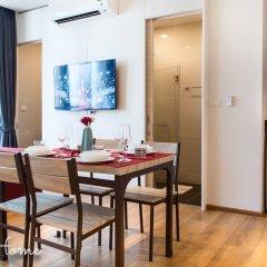Отель City Park Luxury Home Бангкок комната для гостей фото 4