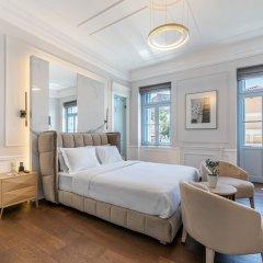 Отель A77 Suites By Andronis Афины комната для гостей фото 2