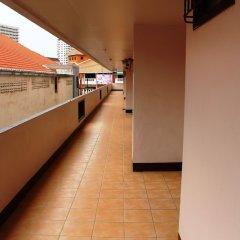 Отель Jomtien Good Luck Apartment Таиланд, Паттайя - отзывы, цены и фото номеров - забронировать отель Jomtien Good Luck Apartment онлайн интерьер отеля