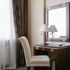 Гранд Отель Ока Премиум 4* Стандартный номер разные типы кроватей фото 15