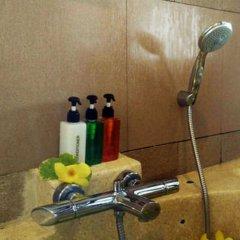 Отель Andaman Cannacia Resort & Spa ванная фото 2
