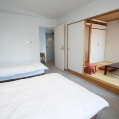 Hotel Sainthill Nagasaki Нагасаки комната для гостей фото 5