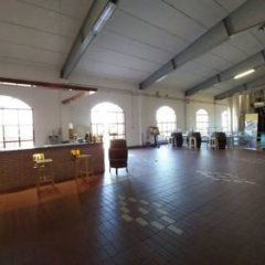 Отель Tenuta Di Pietra Porzia