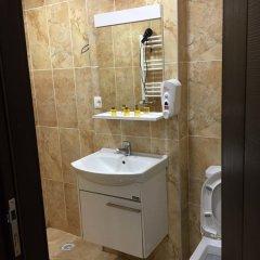 Ata Apart Otel Турция, Узунгёль - отзывы, цены и фото номеров - забронировать отель Ata Apart Otel онлайн ванная