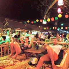 Отель Sayang Beach Resort фото 5