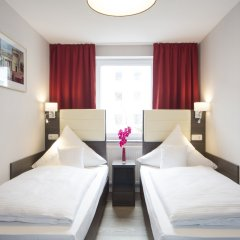 Отель City Aparthotel München Германия, Мюнхен - 2 отзыва об отеле, цены и фото номеров - забронировать отель City Aparthotel München онлайн комната для гостей фото 3