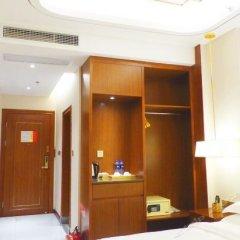 Отель Rongguang Holiday Inn Китай, Чжуншань - отзывы, цены и фото номеров - забронировать отель Rongguang Holiday Inn онлайн сейф в номере