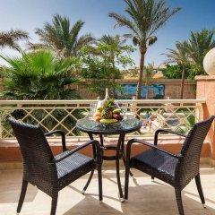 Отель Mirage Bay Resort and Aqua Park балкон