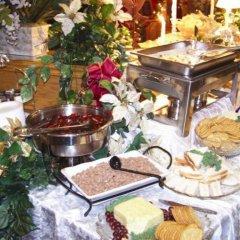 Отель Terme Villa Piave Италия, Абано-Терме - отзывы, цены и фото номеров - забронировать отель Terme Villa Piave онлайн питание фото 2