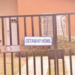 Отель Getaway Home парковка