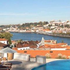 Отель The Yeatman Португалия, Вила-Нова-ди-Гая - отзывы, цены и фото номеров - забронировать отель The Yeatman онлайн пляж фото 2