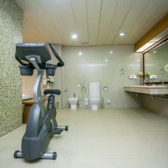 Lagos Oriental Hotel фитнесс-зал фото 4