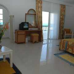 Отель Royal Jinene Сусс комната для гостей фото 3