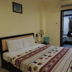 Отель Kieu Huong Hotel Вьетнам, Хошимин - отзывы, цены и фото номеров - забронировать отель Kieu Huong Hotel онлайн комната для гостей фото 3