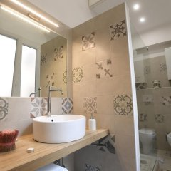Отель Mattoncino ванная