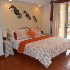 Отель Casa Ballena Педрегал комната для гостей фото 2