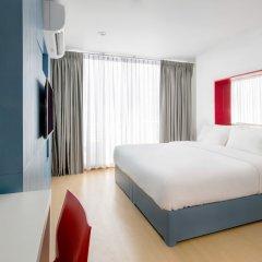Отель Top Inn Sukhumvit Бангкок фото 9