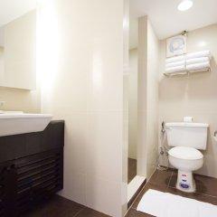 Отель Chomview Residence ванная фото 2