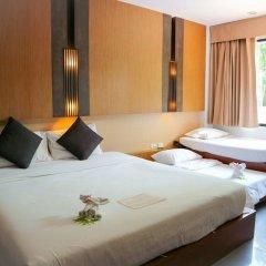Отель Peach Blossom Resort Пхукет фото 6