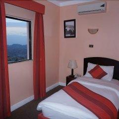 Отель Petra by Night Иордания, Вади-Муса - отзывы, цены и фото номеров - забронировать отель Petra by Night онлайн комната для гостей фото 3
