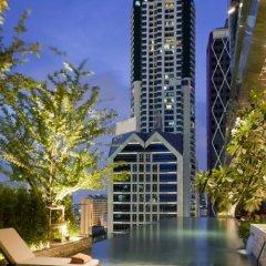 Отель Eastin Grand Hotel Sathorn Таиланд, Бангкок - 10 отзывов об отеле, цены и фото номеров - забронировать отель Eastin Grand Hotel Sathorn онлайн
