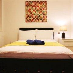 Апартаменты Cosy Stay Apartments комната для гостей