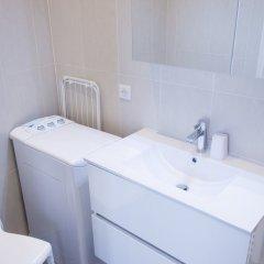 Отель Lokappart Saint Lazare Monceau ванная фото 2