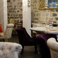 Отель Hôtel Le Pavillon - Green Spirit Hotels Paris Париж сауна