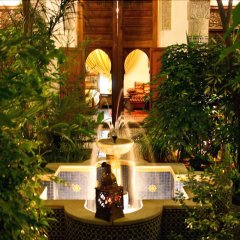 Отель Riad Louna Марокко, Фес - отзывы, цены и фото номеров - забронировать отель Riad Louna онлайн фото 9