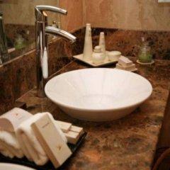 Отель Eden Resort & Spa ванная