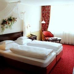 Отель Am Josephsplatz Германия, Нюрнберг - отзывы, цены и фото номеров - забронировать отель Am Josephsplatz онлайн комната для гостей фото 4