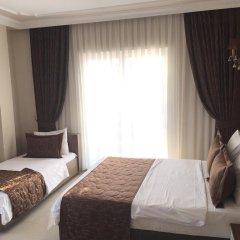 Geyikli Sunshine Hotel Тевфикие фото 5