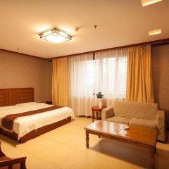 Shenyang Hanyang Hotel комната для гостей фото 5