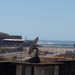 Отель Riad La Porte Du Bouregreg пляж
